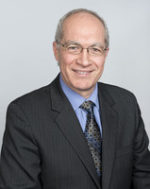 Dr. Sam Sgro (Quebec Chair)